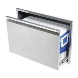 Twin Eagles - TECD30-B - COOLER DRAWER -  (COOLER INCLUDED)