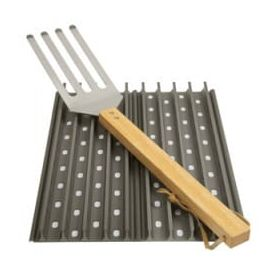 Two GrillGrate Set 13.5in