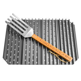 GrillGrate Four 13.75in Panels Mitre Cut