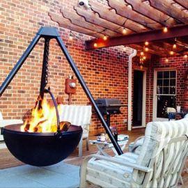 The Wrangler Cauldron