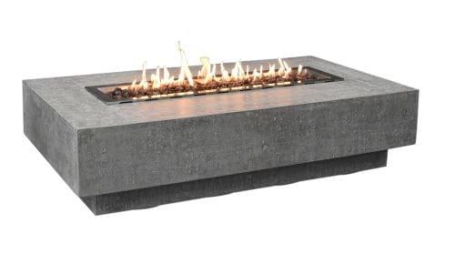 Elementi Hampton Fire Table