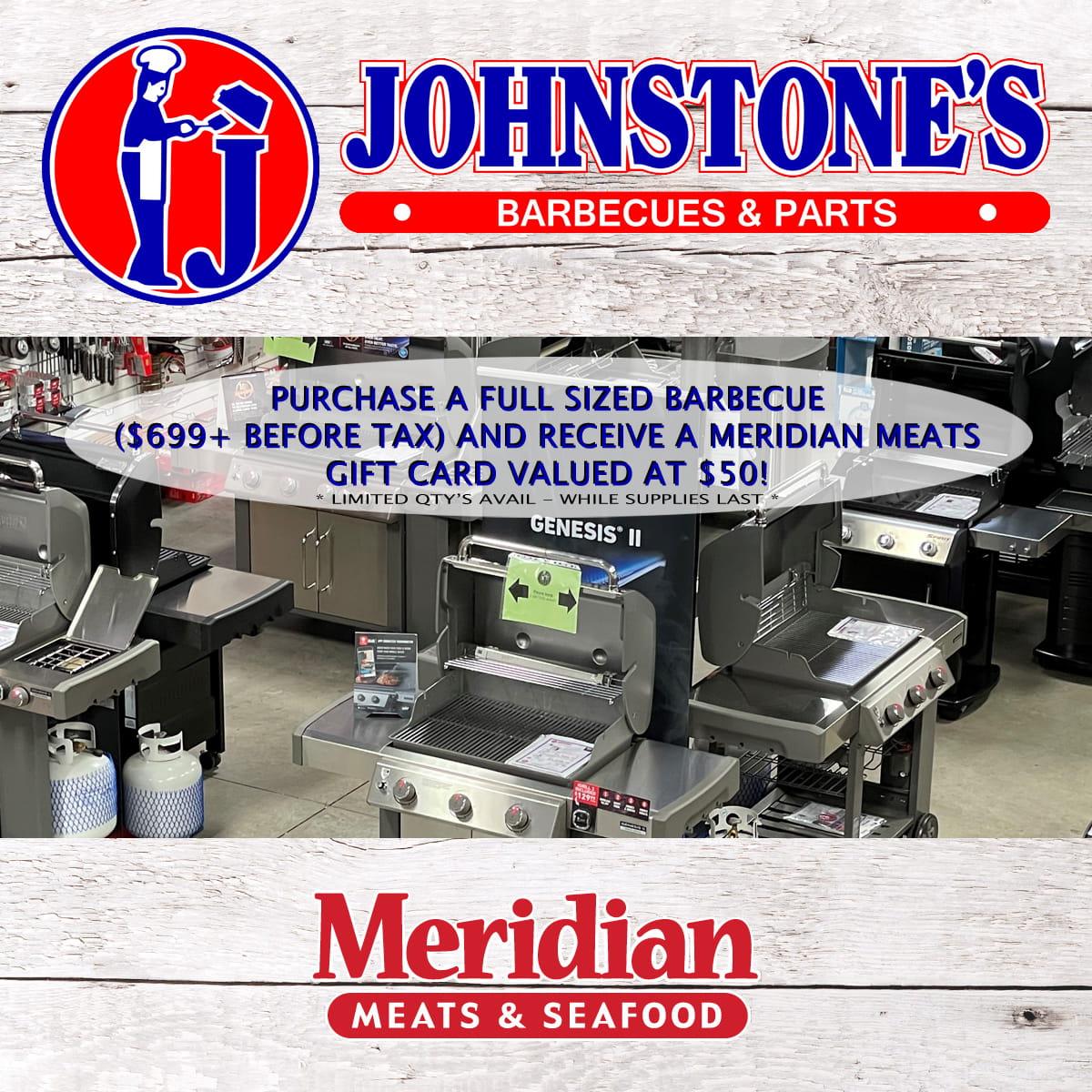meridian meats promo