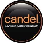 candel low light