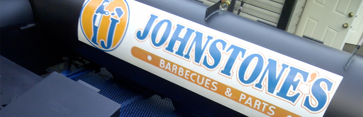 Johnstone's Barbecues and Parts