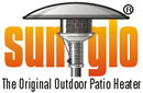 Sunglo and Sunpak patio heaters