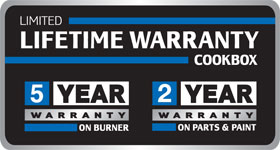 broil king warranty